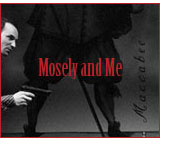 Mosely and Me gallery.